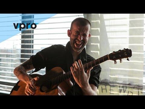 Jon Gomm - Passionflower (Live @ Bimhuis Amsterdam)