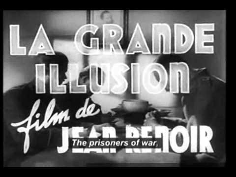 Critique Blu-ray La Grande Illusion
