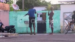 BRAZIL-SLUMS RULED BY DRUG GANGS