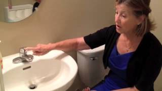 How to Increase Safety in the Bathroom for the Elderly