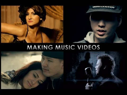Making Music Videos: Film School