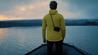 LG präsentiert:  Inspiration Island #FensterInEineAndereWelt