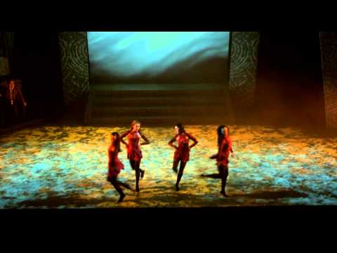 Riverdance Live From Beijing Preview
