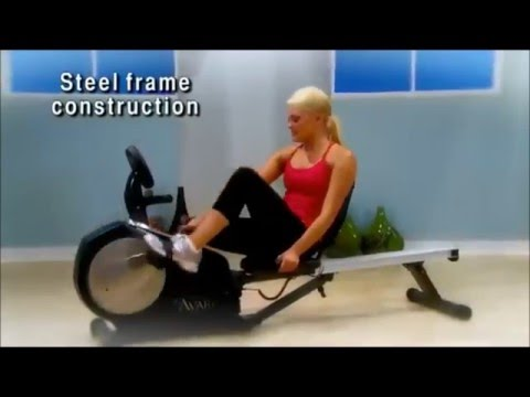 Rowing Machine and Bike Dual Purpose Equipment Review