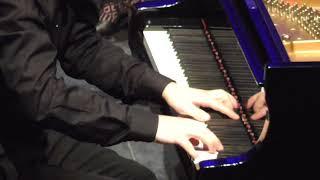 Rebikov: A Musical Snuffbox (Tabatière à musique)