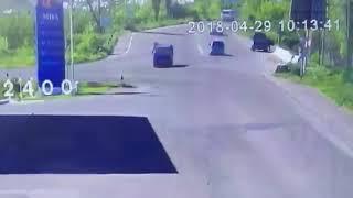 Оштогу авария 29.04.18