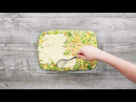 Shepherd's Pot Pie Recipe