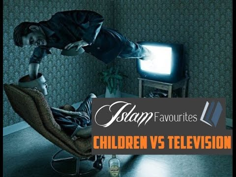 negative effects of watching televisions to young people