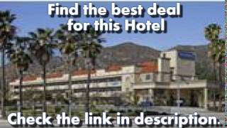 Country Side Inn Sylmar Los Angeles - Los Angeles - United States
