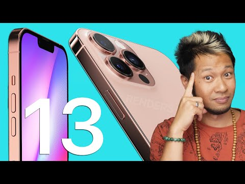 iPhone 13/13 Pro: What To Expect at the Apple Event!