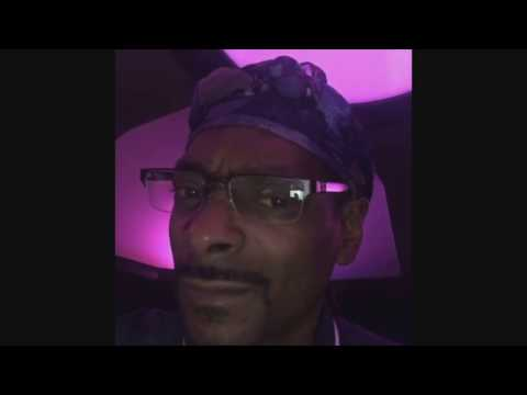 Snoop Dogg Reaction to Kanye West Rant on Stage in California Snoop Dogg Aint Feeling Kanye West