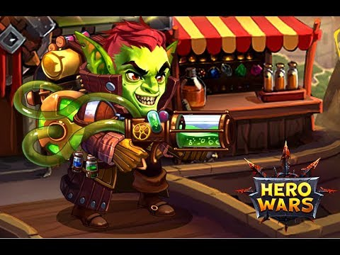 How to get Jet soulstones in soulshop | Hero Wars