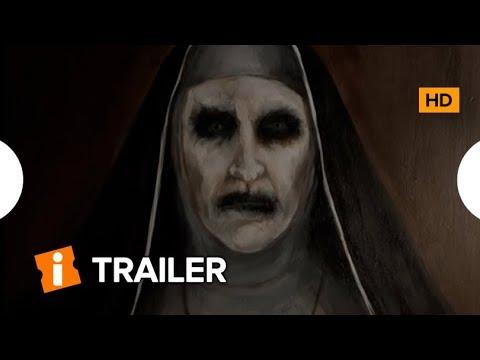 A Freira Trailer Legendado Youtube