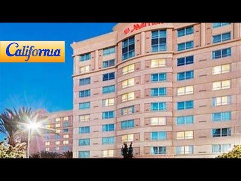 Fremont Marriott Silicon Valley Hotels California