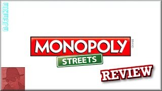 Monopoly Streets - PS3 - with Commentary !!