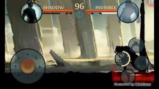 SHADOW FIGHT 2- CHAPTER VII 2 .STONE GROVE...