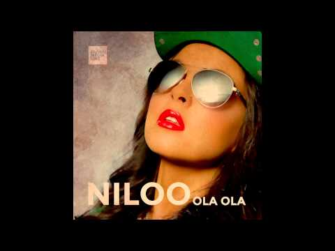 Niloo - Ola Ola (Latrack Radio Mix Karaoke) - Official Audio