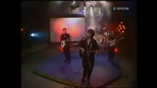 Видеоклипы группы КИНО