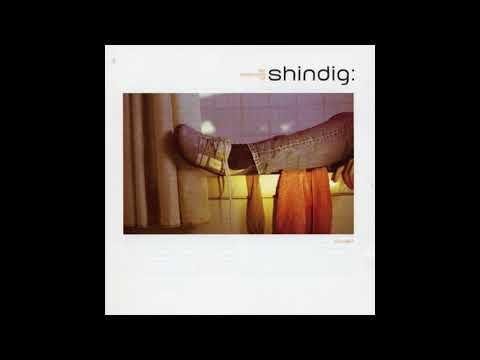 Scott Bradford – The Adventures Of Shindig CD1 [HD]