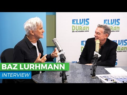 Baz Luhrmann Chats About His Hit Netflix Series 'The Get Down'