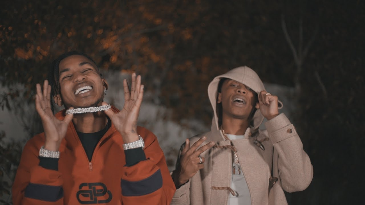 Paidway T.O - Better Days ft. DDG (Official Music Video)