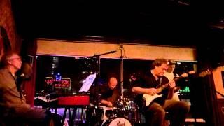 Steve Arvey song Night Ride Feb 11 2013 at Ocean Blues Sarasota