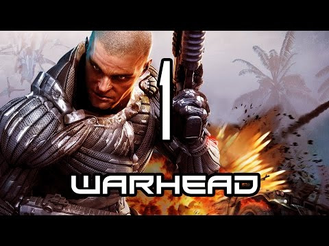 Crysis Warhead - 1 - Flying Koreans (Extreme Mods)