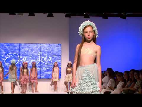 OCA-LOCA FASHION SHOW SUMMER 2018 from YouTube · Duration:  3 minutes 26 seconds