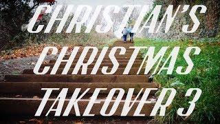 Christmas Wish List: Christian's Christmas Take Over #72c Video