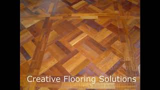 Parquetry Floors Geelong - Creative Flooring Solutions Geelong