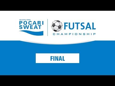 POCARI SWEAT FUTSAL CHAMPIONSHIP GRAND FINAL