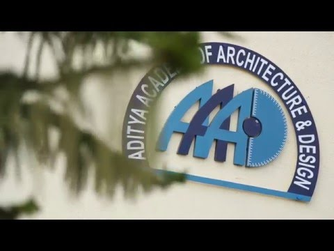 Aditya Academy of Architecture & Design, Bangalore *| Aditya Institutions