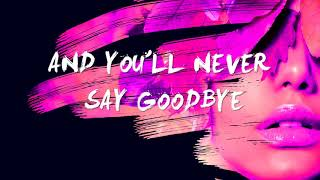 Say Goodbye (Future Bass Remix) Lyric Video - Legna Zeg & GameBreax ft. Sol Codas
