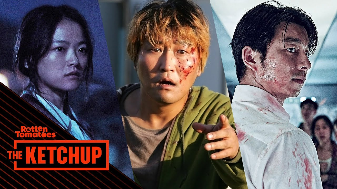 5 Highest-Rated Korean Horror Films | Rotten Tomatoes