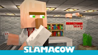 Repeat youtube video Office Shenanigans - Minecraft Animation - Slamacow