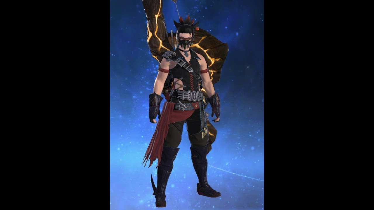 Final Fantasy XIV Stormblood The Sirensong Sea Full Run