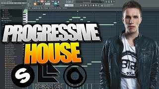 how to make progressive house part 2 the break fl studio tutorial flp
