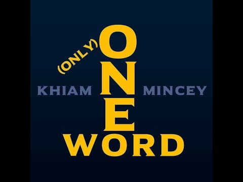 Khiam Mincey - Trouble