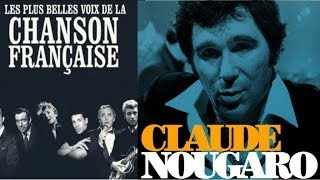 Claude Nougaro - The Best Of