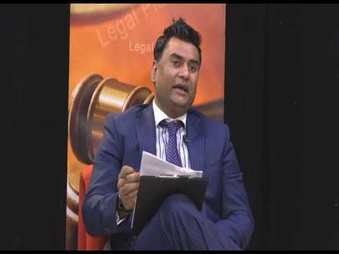LEGAL PLATFORM 21 MARCH 2017 ATN BANGLA UK