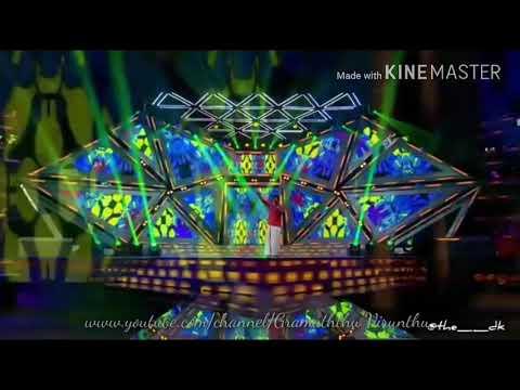 Kadala kolla Orathely Energetic performance of Senthilganesh