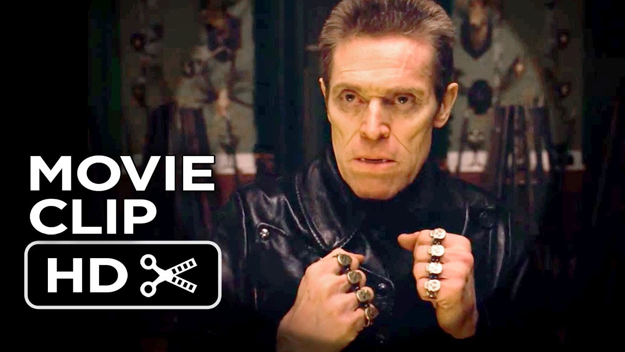 Willem Dafoe Five Best Moments Film The Guardian