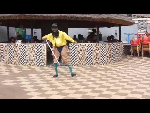 PSQUARE NO BODY UGLY DANCE BY PAPA LOLO