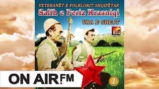 Sali Krasniqi e Ali Krasniqi  -  Qu more Rexho dil te sana