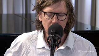 Thurston Moore — 'Smoke of Dreams,' Live on Soundcheck