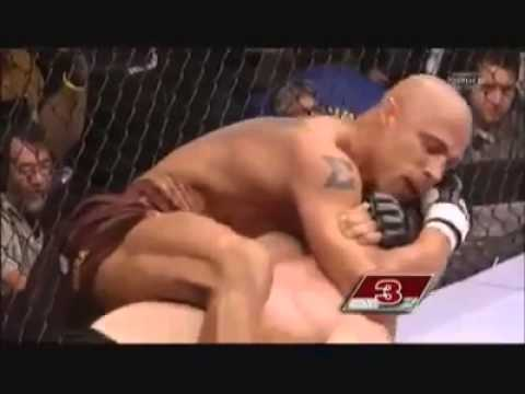 Dana White favorite Fight of all time