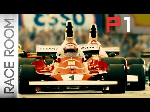 RUSH Premiere Special with Christian Horner naked - Race Room
