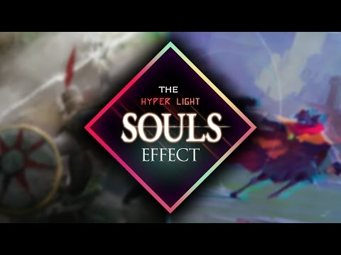 The Hyper Light Souls Effect