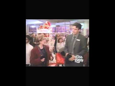 Holiday Affair Part 2. Cynthia Gibb, David James Elliott