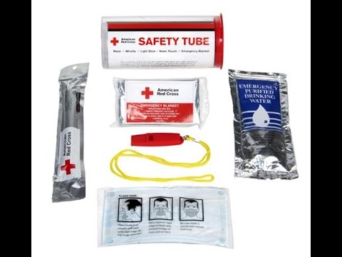 Is red tube safe